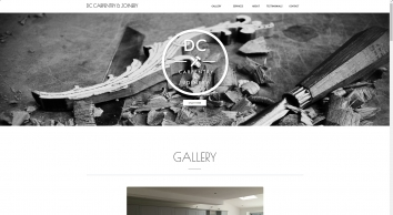 DC Carpentry & Joinery