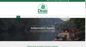 Dean Estate Agents, Cinderford