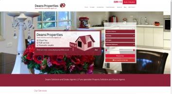 Deans Properties, Newington