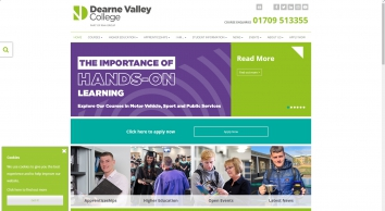 Dearne Valley College