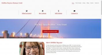 Debbie Raynor Realtor RE/MAX Gold