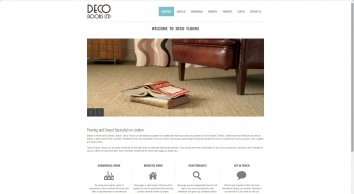 Deco Floors Ltd