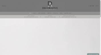 Decorative Antiques UK