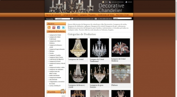 DECORATIVECHANDELIER