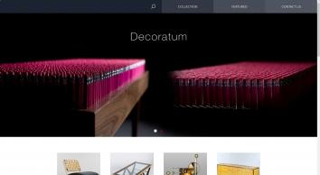 Decoraturn