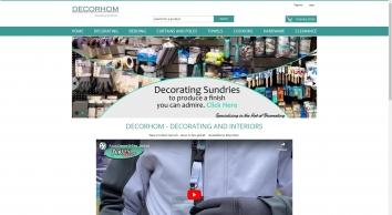 Decorhom - Decorating and Interiors - Decorhom