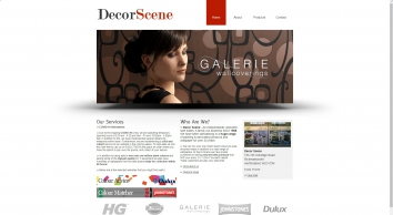 Decor Scene