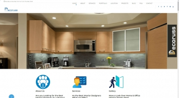 Best Interior Designer in Lucknow: End to End Home and Office Interior
