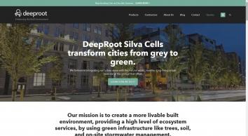 DeepRoot Urban Solutions Ltd