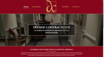 Deeside Flooring Ltd