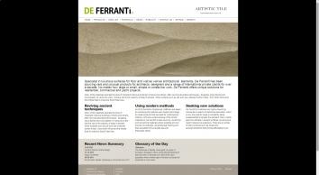 De Ferranti