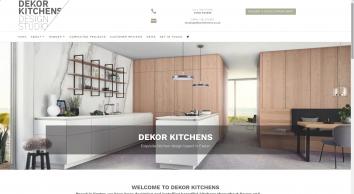 Dekor Kitchens
