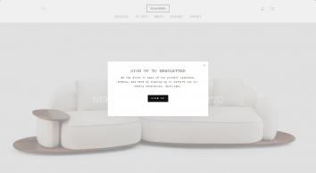 De La Espada x Neri&Hu, Luca Nichetto, Matthew Hilton, Studioilse, and Autoban