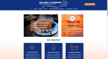 Daniel Delaney Plumbing and Heating Engineers