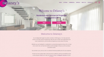 Delaneys Estate Agent covering Hornchurch, Romford and Surrounding Areas