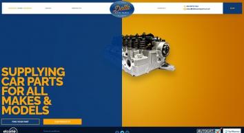 Delta Auto Parts Ltd
