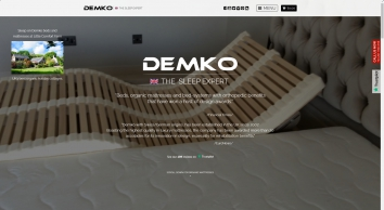 Demko-UK Ltd
