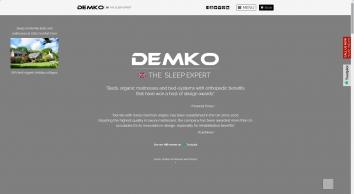 Demko-UK Ltd
