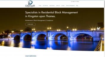Denar Property Management, Kingston, KT2