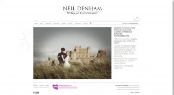 Neil Denham Photographer