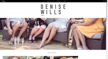 Denise N Wills
