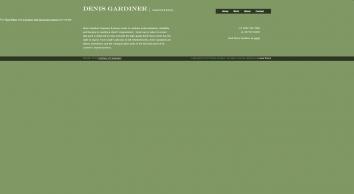 Denis Gardiner Carpentry & Joinery