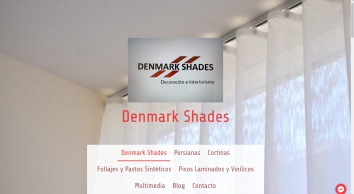 Denmark Shades decoración e…