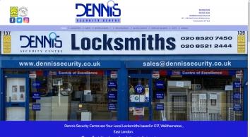 Dennis Security