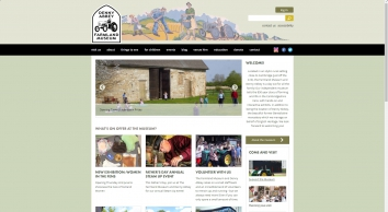 Farmland Museum and Denny Abbey | Museum of farming history and a beautiful old abbey near Cambridge, UK