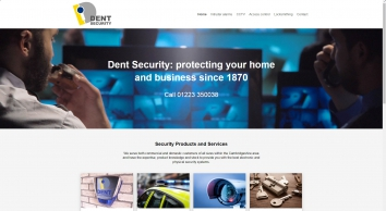 Dent Security |