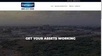 DENWOLF ASSET MANAGEMENT LIMITED, Glasgow