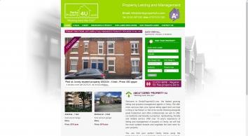 Derby Property 4 U