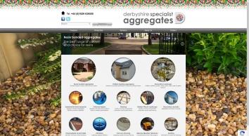 Derbyshire Aggregates