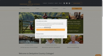 Derbyshire Holiday Cottages – Perfect for Short Breaks