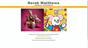 Derek Matthews