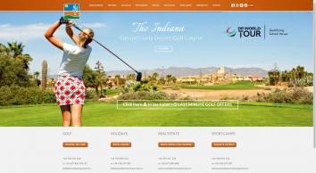 Desert Springs Resort