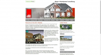 Design & Development Consultancy