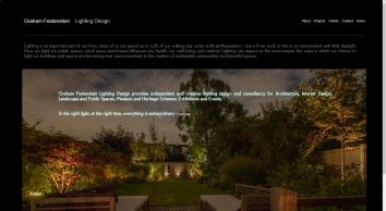 Graham Festenstein Lighting Design Ltd
