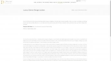 Design 121 - Luxe