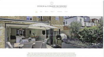 Design & Conker Interiors