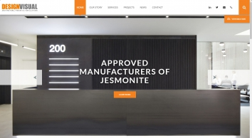 GRG Manufacturer, Installations & Finishes - Working Nationwide