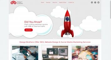 Design Brothers Croydon - Web Design & Marketing