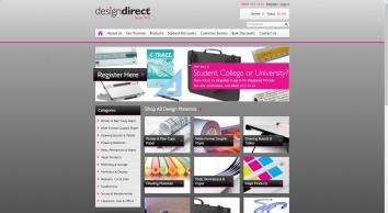 Designdirect Supplies