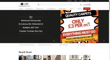 Designer Carpet Outlet