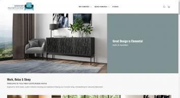 Designer Home Comfort