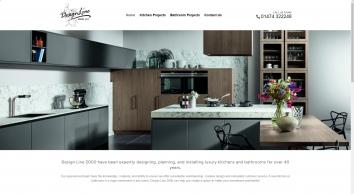 Designline 2000 Ltd