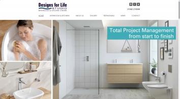 Designs for Life Studio Ltd