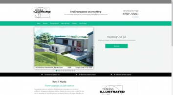 Designs Illustrated Home Page | Designs Illustrated