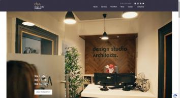 Design Studio Architects Ltd Sponsored