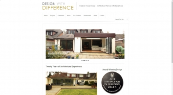 Design With Difference